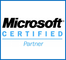 Meridian is Microsoft Certified Partner