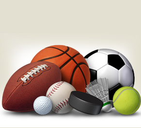 full booking solutions for sports events